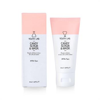 Youth Lab. Candy Scrub & Mask 50 ml