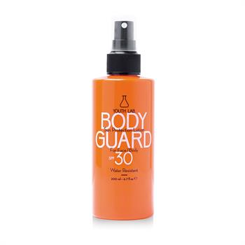 Youth Lab. Body Guard Sunscreen Spray SPF30 200 ml