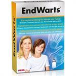 EndWarts Original Θεραπεία Μυρμηγκιών για Χέρια & Πόδια 5ml