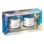Panthenol Extra Promo Face & Eye Cream Αναπλαστική & Αντιρυτιδική Κρέμα Προσώπου & Ματιών 2x50ml