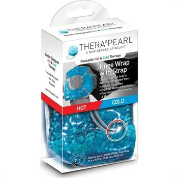 TheraPearl Knee Wrap TP-RKW1 1Τεμάχιο