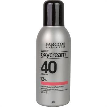 Farcom Oxycream 40 Volume 12% 70ml