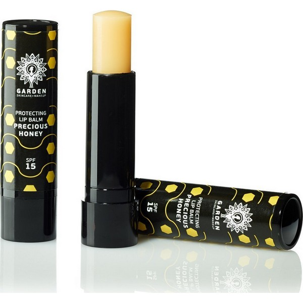 Garden Protecting Lip Balm Precious Honey