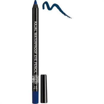 Garden Kajal Waterproof Eye Pencil 14 Blue