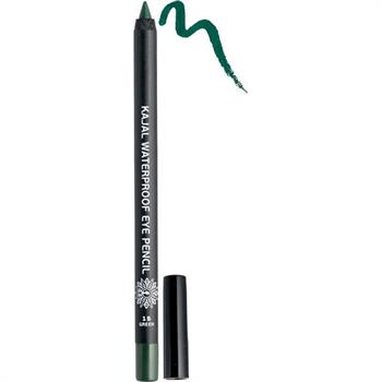 Garden Kajal Waterproof Eye Pencil 15 Green