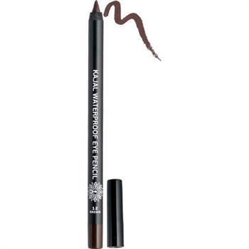 Garden Kajal Waterproof Eye Pencil 12 Brown