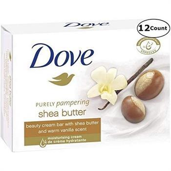 Dove Soap Shea Butter 100gr