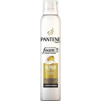 Pantene Conditioner Foam In The Shower 180ml