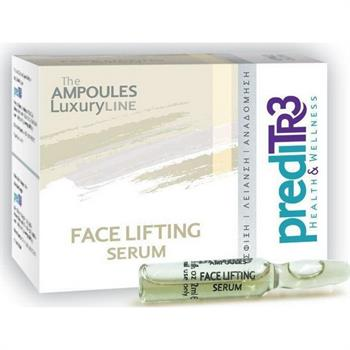 Preditr3 Face Lifting Serum 2ml