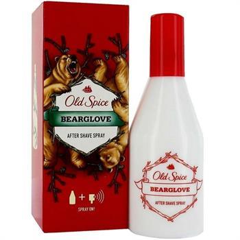 Old Spice Bearglove After Shave Lotion Λοσιόν για μετά το Ξύρισμα, 100ml