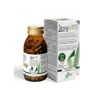 Aboca Fitomagra LibraMed 100g, Συμπλήρωμα διατροφής για τον Έλεγχο του Βάρους 138 ταμπλέτες