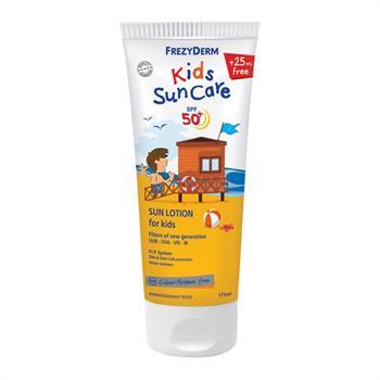 Frezyderm Kids Sun care spf 50 175ml