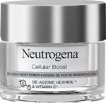Neutrogena Cellular Boost De-Ageing Night Renew 50ml 1Τεμάχιο