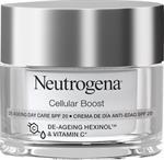 Neutrogena Cellular Boost De-Ageing Day Care SPF20 50ml 1Τεμάχιο