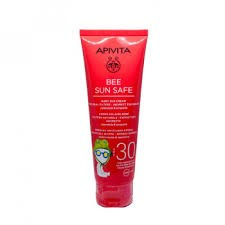 Apivita Bee Sun Safe Baby Sun Cream SPF30 100ml