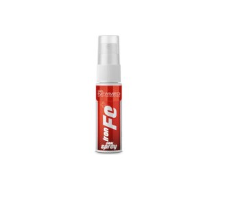 Lab Newmed Iron Oral Spray 15ml