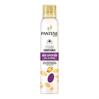 Pantene Pro V Hair Superfood Full + Strong 180ml Conditioner