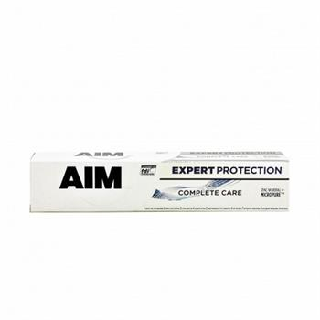 Aim Expert Protection Complete Care Toothpaste 75ml