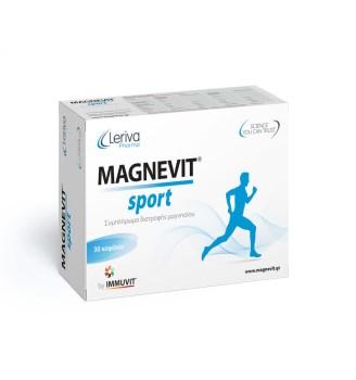 Magnevit Sport 30 caps