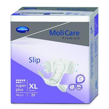 Hartmann MoliCare Premium Slip Super Plus XLarge 14τμχ