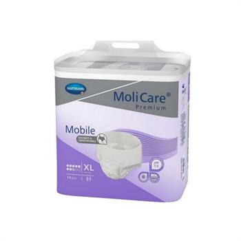 Hartmann MoliCare Premium Mobile 8 Drops XLarge 14τμχ