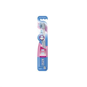 OralB Ultra Thin Pro Gum Care 0.01mm Extra Soft Οδοντόβουρτσα Πολύ Μαλακή, 1 τεμάχιο
