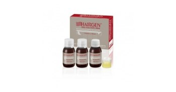 Boderm Hairgen Oral Solution 3x100ml