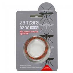 Zanzara Band Bracelet Trendy 1τμχ