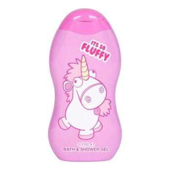 Corsair Toiletries Παιδικό Αφρόλουτρο Unicorn I`ts So Fluffy 400ml
