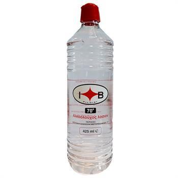 Fildisi Αλκοολούχος Λοσιόν 70 Βαθμών 425ml