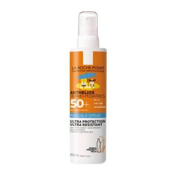 La Roche Posay Anthelios Dermo-Pediatrics SPF50+ Invisible Spray 200ml