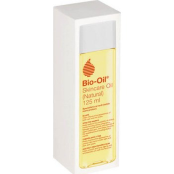Bio-Oil Natural Λάδι Επανόρθωσης Ουλών & Ραγάδων Φυσικό Προιόν 125ml