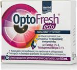 Intermed OptoFresh Ecto Eye Drops 10 x 0.5ml
