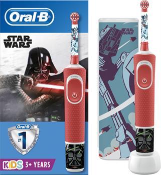 Oral-B Kids 3+ Years Star Wars