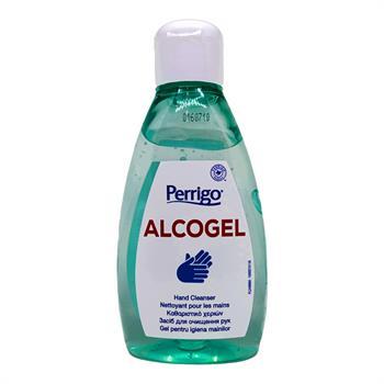Perrigo Alcogel Καθαριστικό Χεριών 200ml