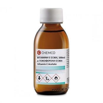 Chemco Vitamin E Acetate 100ml