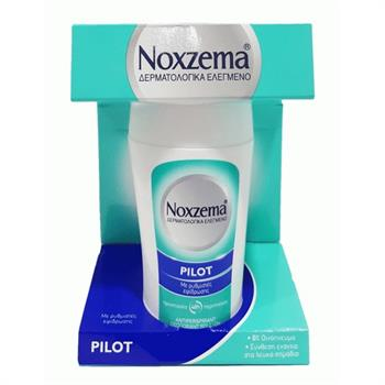Noxzema Pilot 48h Roll-On Alcohol Free 50ml
