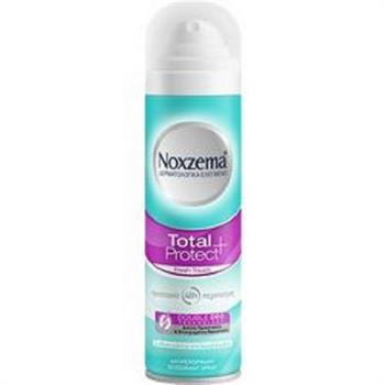 Noxzema Total Protect Fresh Touch Women 48h Spray 150ml