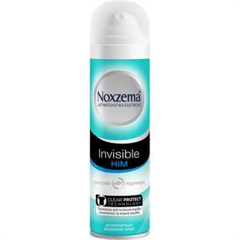 Noxzema Invisible Him Spray 150ml