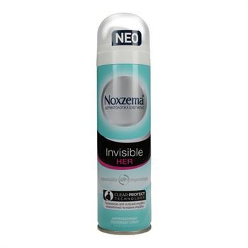 Noxzema Invisible Her Spray 150ml