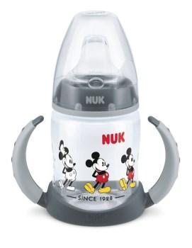 NUK Learner Bottle Mickey 150ml